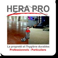 hera pro, propreté et hygiène