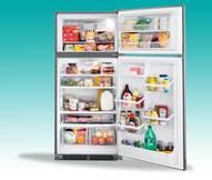nettoyer réfrigérateur frigo